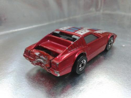 hot wheels - crack ups ringer 200 sx de 1986 m.i. hong kong