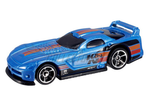 hot wheels dodge viper gts-r variação 146/2012 lacrado