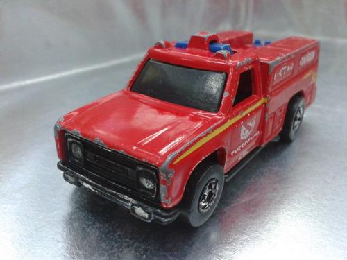 hot wheels - emergency squad de 1979 malaysia #3