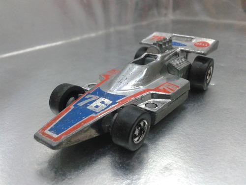 hot wheels - f 1 formula 5000 de 1977 m.i. hong kong bs