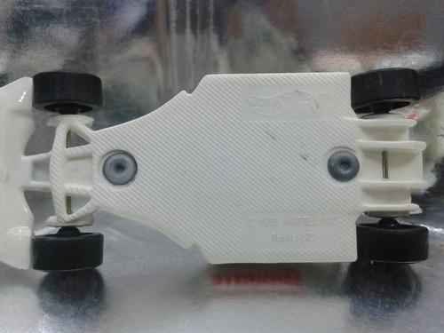 hot wheels - f 1 gp 2009 gigante shell ford hp de 1998 bs