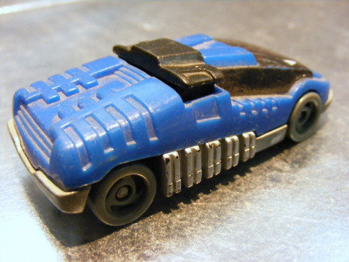 hot wheels - fabricado para mcdonalds en 1994