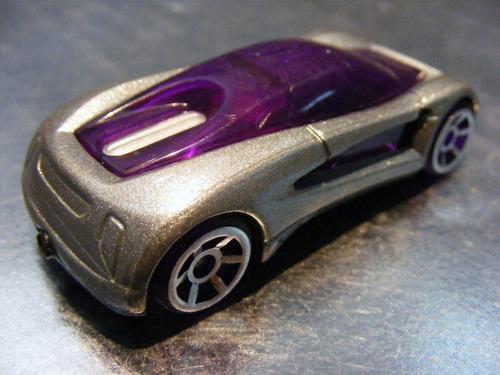 hot wheels - fabricado para mcdonalds en 2005