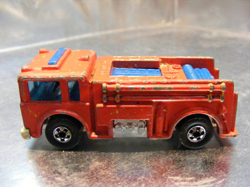 hot wheels - fire eater de 1979 m.i. hongkong #2