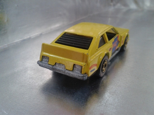 hot wheels - flat out 442 de 1982 hong kong #2