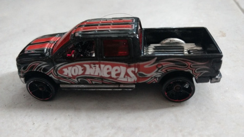 hot wheels ford f-150