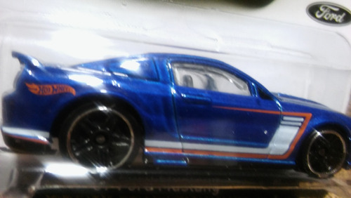 hot wheels ford mustang 67