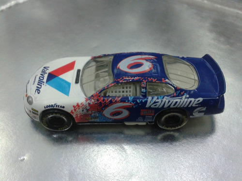 hot wheels - ford taurus valvoline de 1998 bs