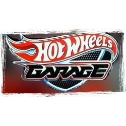 hot wheels garage 2011  chrysler 300 sensacional novo 1/64