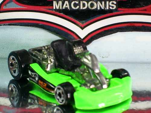 hot wheels go kart fe 651 1998 raro e lacrado no blister. Black Bedroom Furniture Sets. Home Design Ideas