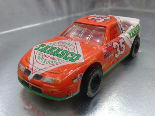 hot wheels - grand prix tabasco de 1998 bs