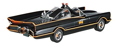 hot wheels heritage edition batimóvil clásico de la serie de