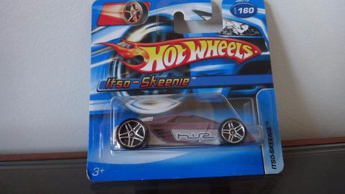 hot wheels itso-skeenie