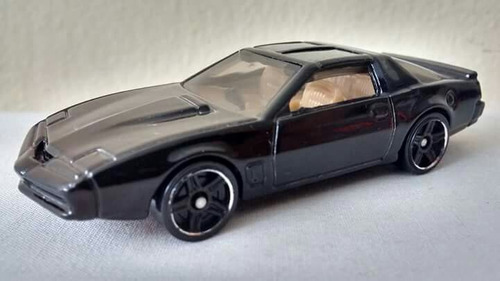hot wheels kitt knight industries two thousand