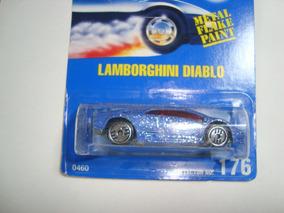 Lamborghini Diablo 1 64 No Mercado Livre Brasil