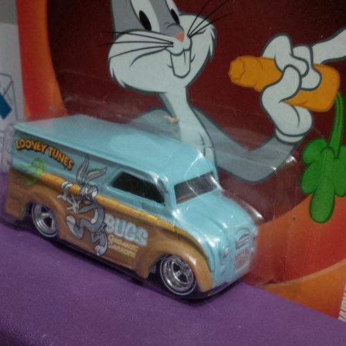 hot wheels looney bugs bunny