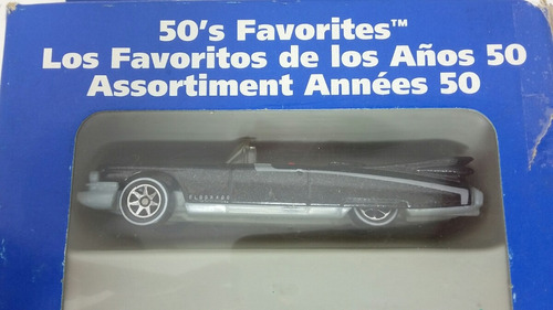 hot wheels los 1:60