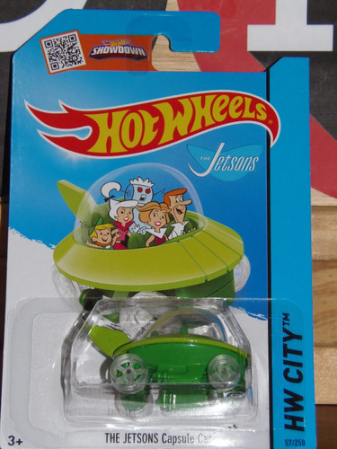 hot wheels los