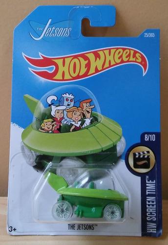 hot wheels los supersonicos