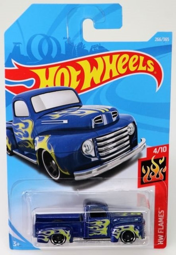 hot wheels lote 6 pickups chevy ford truck