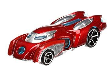 hot wheels marvel avengers fundido a troquel del vehículo (