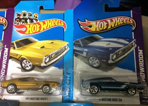 hot wheels matchbox lote mustang