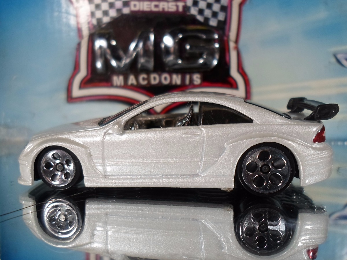 Hot Wheels Mercedes Benz Clk Dtm Amg Branco Perola Macdonis. Carregando  Zoom.