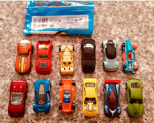 hot wheels mystery models 2017 auto+calco+poster