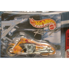 Hot Wheels Nascar Scorchin Scooter 4 (lacrado)