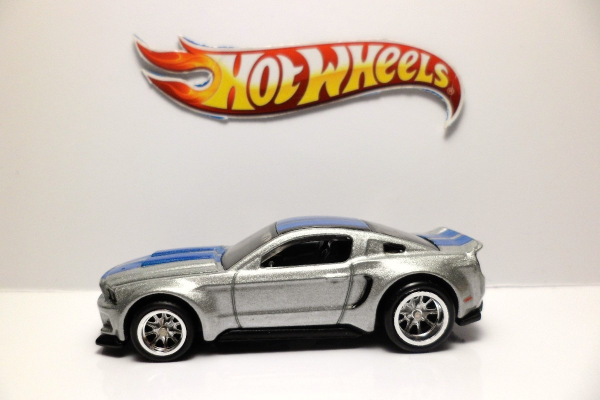 Ford Mustang Need For Speed Hot Wheels Ardusat Org