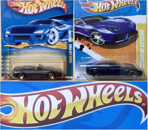 hot wheels oferta lamborghini - ferrari