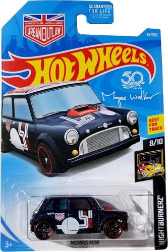 hot wheels pack x10 originales  autitos hotwheels surtidos