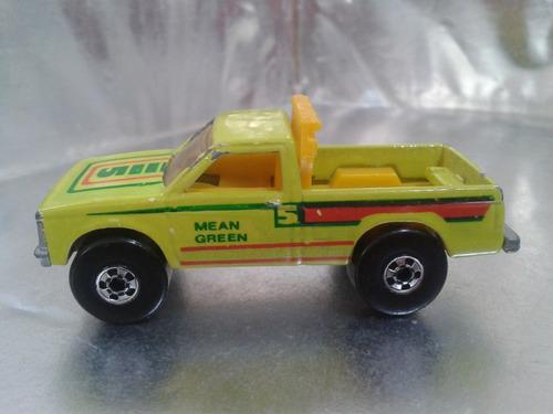 hot wheels - path beater de 1986 malaysia