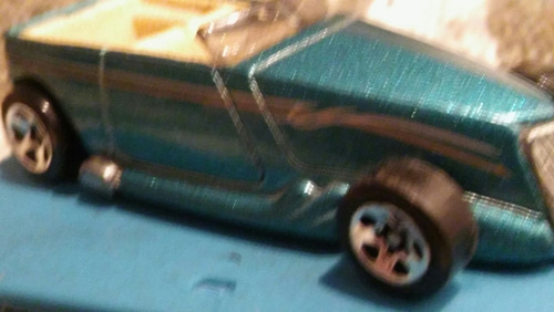 hot wheels pheaton