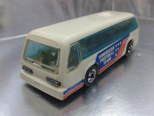 hot wheels - rapid transit de 1990 malaysia bs