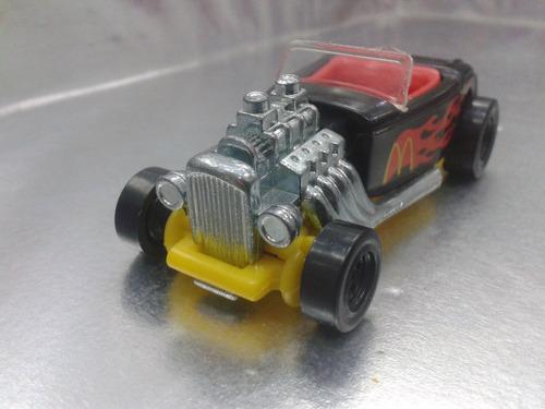 hot wheels - roadster fabricado para mcdonals de 1994