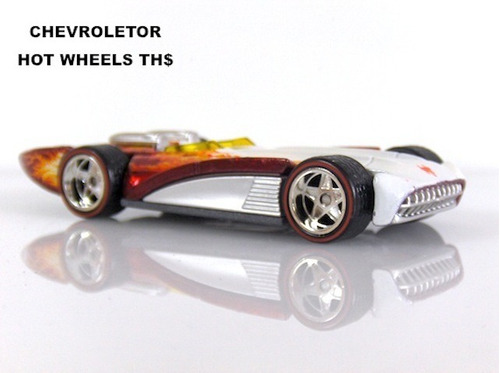 hot wheels. ruedas de goma. 1/64. usados.