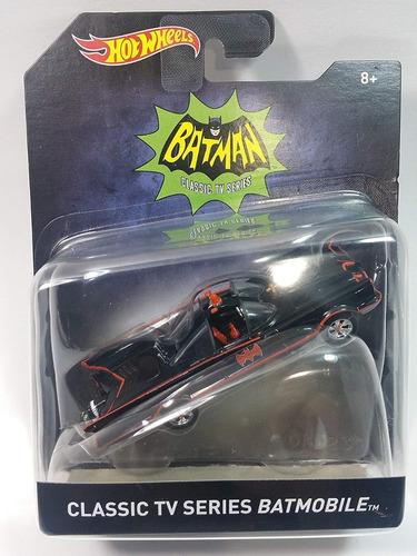 hot wheels series classic batman tv series  batimobile