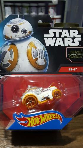 hot wheels star wars rebels bb 8