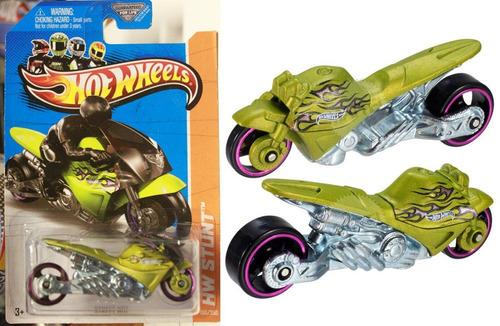 hot wheels - street noz
