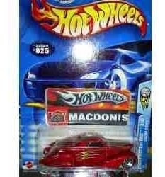 hot wheels swoop coupe fe 25/2003 rara e lacrada no blister