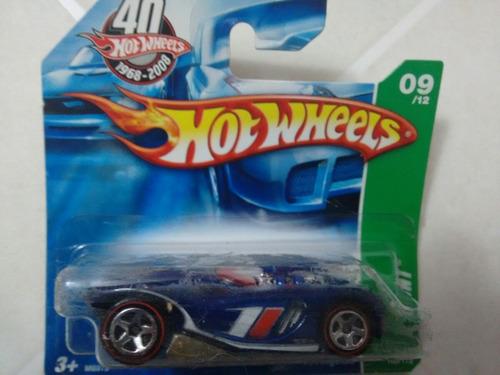 hot wheels t-hunt 1:64 16 angels (2007)