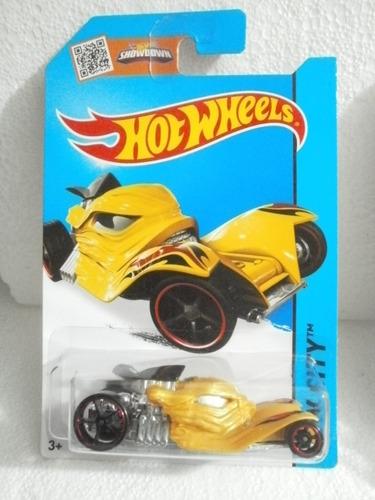 hot wheels tomb up amarillo 34/250 2015