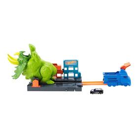 Hot Wheels Triceratops Destructor