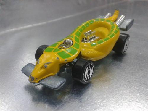 hot wheels - turboa de 1986 1a edicion m. i. hong kong