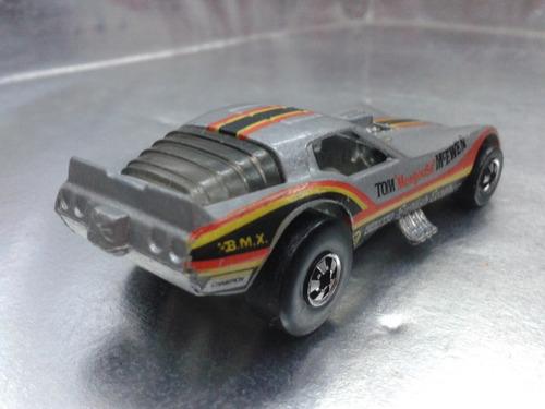 hot wheels - vetty funny de 1979      1a edicion hong kong