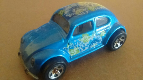 hot wheels volkswagen