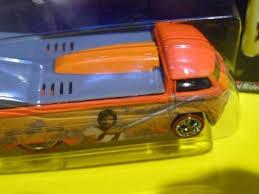 hot wheels vw  drag truck star wars 2015 - lacrado
