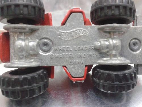 hot wheels wheel