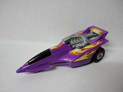 hot wheels - xt-3 (1984) impecable!!